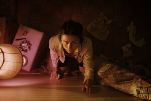 [Fantastic Fest] 'Knocking' is a Truly Harrowing and Beautiful Paranoid Portrait
