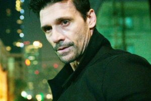 Frank Grillo Says He's Returning to the Franchise for One More 'Purge' Movie