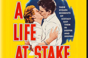Genre Seeds: A LIFE AT STAKE, Indie Noir Shines Darkly