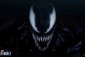 Insomniac Hits One-Two Punch With 'Wolverine' And 'Spider-Man 2' With Venom, Voiced by Tony Todd! [Trailer]