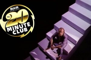 Introducing The 20 Minute Club: short podcasts on classic singles
