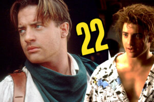JoBlo: BRENDAN FRASER: 22 THINGS YOU DIDN'T KNOW!