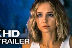 'KinoCheck : I KNOW WHAT YOU DID LAST SUMMER Trailer (2021)'