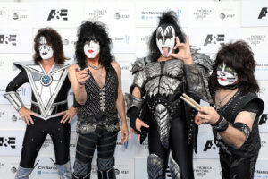 KISS Announces Rescheduled Dates After Gene Simmons & Paul Stanley Had COVID