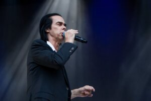 Listen to Nick Cave & The Bad Seeds' previously unheard song Earthlings