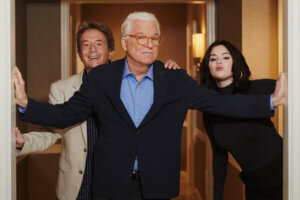 Martin Short, Steve Martin & Selena Gomez Are Coming Back for Season 2 of 'Only Murders in the Building'
