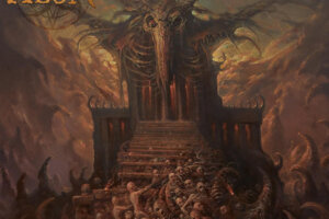 """Metal Underground – Aeon Releases New Music Video """"God Ends Here"""""""