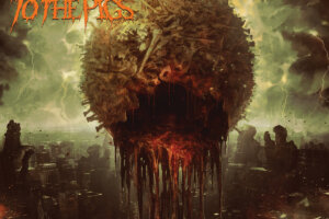 """Metal Underground – Feed The Corpses To The Pigs Premiere New Song """"Jesus Is My Respirator"""" From Upcoming New Album """"This Insidious Horror"""""""