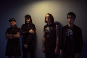 """Metal Underground – Glassing Premiere New Song """"Burden"""" From Upcoming New Album """"Twin Dream"""""""