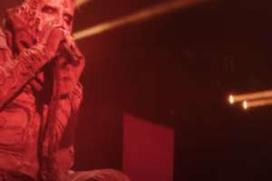 Metal Underground – Mudvayne Share Official Live Clip From Their First Show In 12 Years