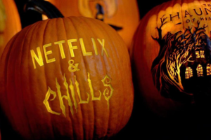 Netflix Has Put All the Horror You Might Want to Stream in October Onto One Handy Page