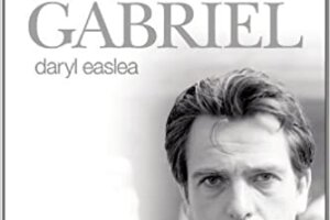 New Peter Gabriel book to be published in October