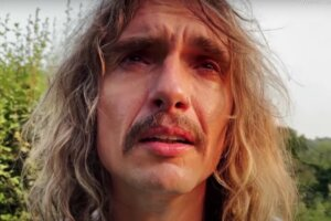 """""""Nobody Can See Me Cry,"""" but Everybody Can Listen to This New Song by the Darkness 