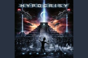 'Nuclear Blast : HYPOCRISY – Chemical Whore (OFFICIAL MUSIC VIDEO)'