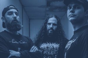 """Replicant Summon Ghosts of Death Metal Past, Present and Future on """"Chassis of Deceit""""   MetalSucks"""