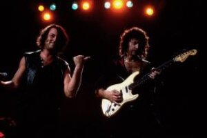 Reuniting with Ritchie Blackmore would be 'no fun at all' for Deep Purple says Ian Gillan