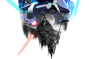 Review: STAR WARS: VISIONS, Undeniably Cool, Undeniably Awesome