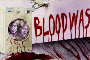 [Review] Survive a Serial Killer at the Laundromat in Atmospheric Horror Game 'Bloodwash'