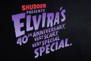 Shudder Announces ELVIRA'S 40th ANNIVERSARY, VERY SCARY, VERY SPECIAL SPECIAL – Daily Dead