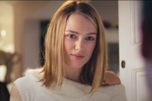 Silent Night: 7 Quick Things We Know About Keira Knightley's Holiday Drama