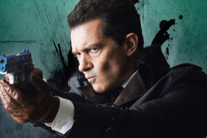 'Slash Film: Banshee Knows What's Up, Casts Antonio Banderas In An Action Movie Again'