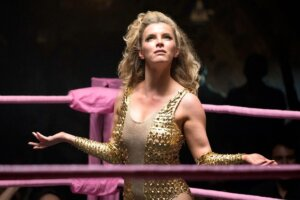 'Slash Film: Betty Gilpin Joins The Cast Of HBO's Three Women Adaptation, Making It A Must-Watch Because She's Betty Gilpin'