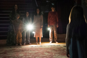 'Slash Film: Could Another Haunting Season Be Coming To Netflix? Mike Flanagan Says … Maybe'