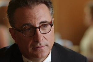 'Slash Film: Expendables 4 Recruits Andy Garcia To The Cast'