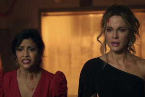 'Slash Film: Guilty Party Trailer: Kate Beckinsale Stars In Paramount+ Show About Guns, Injustice, And Murder'