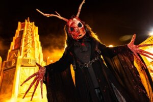 'Slash Film: Halloween Horror Nights 2021: Ranking All The New Mazes From Worst To Best'