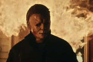 'Slash Film: Halloween Kills Review: A Compelling Sequel That Proves There's More To Mine From Michael Myers [Venice 2021]'
