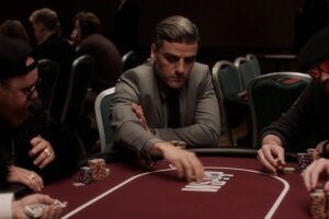 'Slash Film: How A Professional Gambling Consultant Helped Up The Ante On The Card Counter'