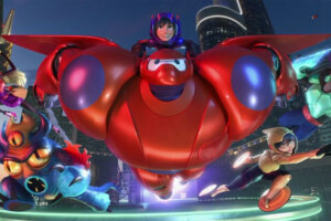 'Slash Film: Is A Big Hero 6 Sequel Ever Going To Happen? Here's What We Know'