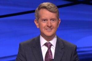 'Slash Film: Jeopardy! Legend Ken Jennings Will Help Host The Show While They Figure This Whole Mess Out'