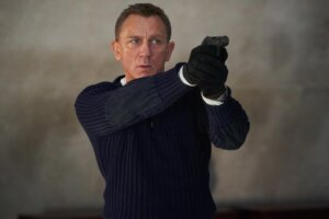 'Slash Film: No Time To Die Tickets Are On Sale Now, Bond Is (Finally) Back'