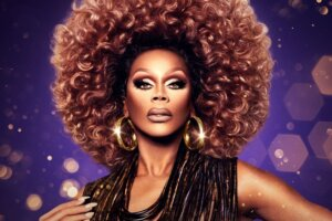 'Slash Film: RuPaul Just Broke An Emmys Record: Most Wins By A Person Of Color'