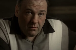 'Slash Film: Sopranos Creator David Chase Reveals Why He Picked *That* Song For *That* Scene'