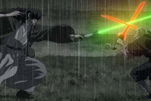 'Slash Film: Star Wars: Visions Early Buzz: What Critics Are Saying About The New Anime Series'
