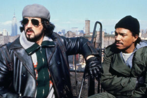 'Slash Film: Sylvester Stallone's Nighthawks Is Becoming A Limited Series Starring Frank Grillo'