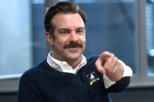 'Slash Film: Ted Lasso Cast And Writers Just Earned A Well-Deserved Pay Raise'
