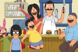 'Slash Film: The Bob's Burgers Movie Is Finally Coming To Theaters Next Summer'