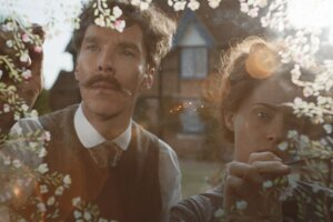 'Slash Film: The Electrical Life Of Louis Wain Trailer: Benedict Cumberbatch Will Change Your Mind About Cats'
