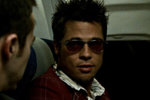 'Slash Film: The Extreme Lengths Brad Pitt Went To For His Fight Club Role'