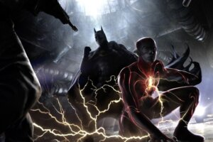 'Slash Film: The Flash: Release Date, Cast, And More'