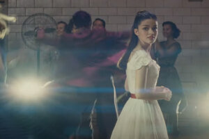 'Slash Film: West Side Story Trailer Breakdown: See How Spielberg's Remake Compares To The Original'