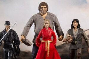 'Slash Film: You Requested The Princess Bride Action Figures? As You Wish'