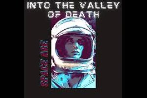 'Stoned Meadow of Doom : Into The Valley Of Death – Space Age (2021) (New Full EP)'