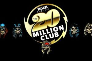 The 20 Million Club podcast is back, and this time Appetite For Destruction is up for debate