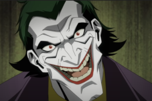 """The Joker Unleashes Bloody Rated """"R"""" Violence in DC Animated Movie 'Injustice' [Trailer]"""