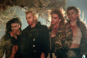 'The Lost Boys' Coming Back to the Big Screen With New Movie Starring 'Quiet Place' and 'It' Actors!